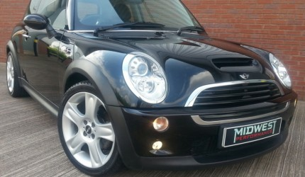 2005-Mini-Cooper-S-1.6-Low-Mileage-Finance-Available-12