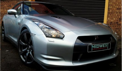 Nissan Gt-R 3.8 Premium Edition Stage 2 - Finance Available (10)