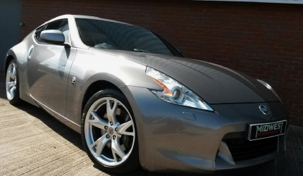 2009 Nissan 370 Z 3.7 GT Pack - no deposit finance (1)