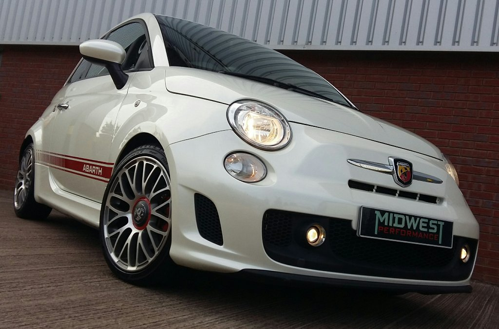 Abarth T Jet Abarth Esseesse Dr No Deposit Finance Available