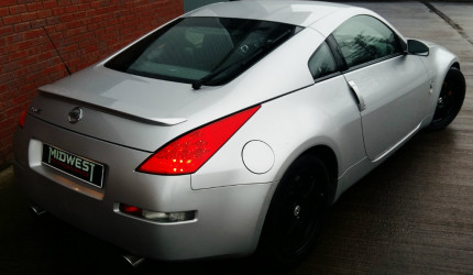 2006 Nissan 350 Z- no deposit finance (5)