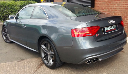 2012 Audi S5 Quattro NO DEPOSIT FINANCE4
