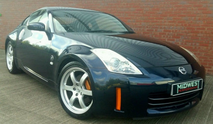 2007 Nissan 350 Z 313 HR no deposit loan4