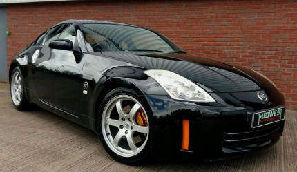 2007 Nissan 350z NO DEPOSIT FINANCE2