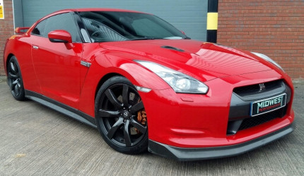 2010 Nissan GT-R NO DEPOSIT FINANCE10