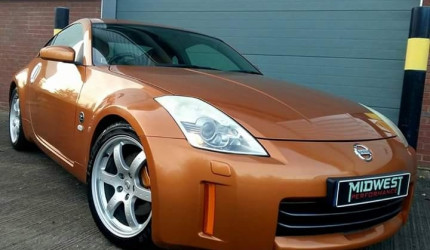 2006 Nissan 350z GT FINANCE AVAILABLE6