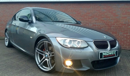 2012 BMW 3 Series Sport Plus NO DEPOSIT FINANCE6